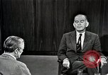 Image of Senator Fulbright United States USA, 1966, second 10 stock footage video 65675026736