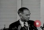 Image of Senator Fulbright United States USA, 1966, second 2 stock footage video 65675026742