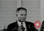 Image of Senator Fulbright United States USA, 1966, second 3 stock footage video 65675026742