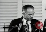 Image of Senator Fulbright United States USA, 1966, second 6 stock footage video 65675026742