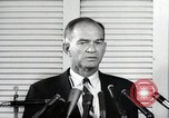 Image of Senator Fulbright United States USA, 1966, second 2 stock footage video 65675026743