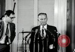Image of William J Fulbright United States USA, 1966, second 1 stock footage video 65675026744