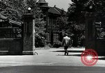 Image of Fulbright Program Japan, 1961, second 9 stock footage video 65675026751