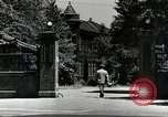 Image of Fulbright Program Japan, 1961, second 10 stock footage video 65675026751