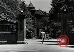 Image of Fulbright Program Japan, 1961, second 11 stock footage video 65675026751