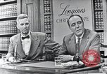 Image of Fulbright Program United States USA, 1954, second 3 stock footage video 65675026755
