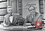 Image of Fulbright Program United States USA, 1954, second 4 stock footage video 65675026755