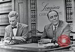 Image of Fulbright Program United States USA, 1954, second 7 stock footage video 65675026755