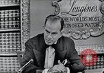Image of Fulbright Program United States USA, 1954, second 12 stock footage video 65675026755