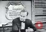 Image of Senator Fulbright denounces Joseph McCarthy United States USA, 1954, second 2 stock footage video 65675026757