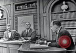 Image of Senator Fulbright denounces Joseph McCarthy United States USA, 1954, second 3 stock footage video 65675026757