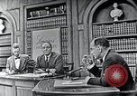 Image of Senator Fulbright denounces Joseph McCarthy United States USA, 1954, second 4 stock footage video 65675026757