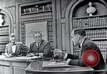 Image of Senator Fulbright denounces Joseph McCarthy United States USA, 1954, second 6 stock footage video 65675026757