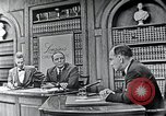 Image of Senator Fulbright denounces Joseph McCarthy United States USA, 1954, second 12 stock footage video 65675026757