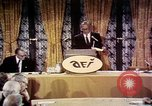 Image of William Fulbright United States USA, 1971, second 11 stock footage video 65675026761
