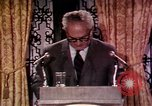 Image of John C Stennis United States USA, 1971, second 3 stock footage video 65675026763