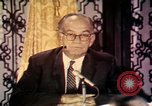 Image of John Stennis Washington DC USA, 1971, second 3 stock footage video 65675026767