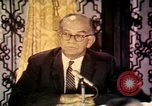 Image of John Stennis Washington DC USA, 1971, second 5 stock footage video 65675026767
