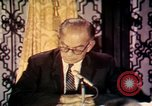 Image of John Stennis Washington DC USA, 1971, second 7 stock footage video 65675026767
