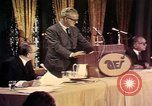 Image of John Stennis Washington DC USA, 1971, second 6 stock footage video 65675026768