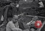 Image of Prisoners rescued from Japanese prison camp Guimba Philippines, 1945, second 3 stock footage video 65675026770