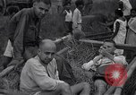 Image of Prisoners rescued from Japanese prison camp Guimba Philippines, 1945, second 6 stock footage video 65675026770