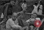 Image of Prisoners rescued from Japanese prison camp Guimba Philippines, 1945, second 7 stock footage video 65675026770