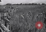 Image of Allied POWs rescued from Japanese Cabanatuan prison camp Luzon Philippines, 1945, second 10 stock footage video 65675026771