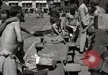 Image of rescue of U.S. prisoners Cebu Philippines, 1945, second 2 stock footage video 65675026775