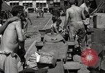 Image of rescue of U.S. prisoners Cebu Philippines, 1945, second 3 stock footage video 65675026775