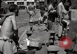 Image of rescue of U.S. prisoners Cebu Philippines, 1945, second 5 stock footage video 65675026775