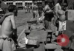 Image of rescue of U.S. prisoners Cebu Philippines, 1945, second 6 stock footage video 65675026775