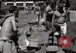 Image of rescue of U.S. prisoners Cebu Philippines, 1945, second 7 stock footage video 65675026775