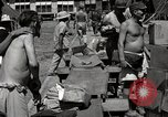 Image of rescue of U.S. prisoners Cebu Philippines, 1945, second 8 stock footage video 65675026775