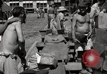 Image of rescue of U.S. prisoners Cebu Philippines, 1945, second 9 stock footage video 65675026775