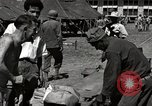 Image of rescue of U.S. prisoners Cebu Philippines, 1945, second 10 stock footage video 65675026775
