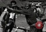 Image of rescue of U.S. prisoners Cebu Philippines, 1945, second 12 stock footage video 65675026775