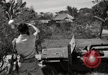 Image of United States prisoners Luzon Philippines, 1945, second 8 stock footage video 65675026776