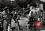 Image of United States prisoners Luzon Philippines, 1945, second 11 stock footage video 65675026776