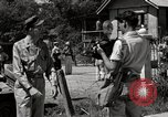 Image of United States prisoners Luzon Philippines, 1945, second 12 stock footage video 65675026776