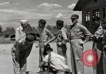 Image of prisoners receiving Red Cross packages Cebu Philippines, 1945, second 9 stock footage video 65675026777