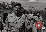Image of released United States prisoners Cebu Philippines, 1945, second 10 stock footage video 65675026779