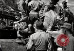 Image of United States prisoners evacuated Cebu Philippines, 1945, second 3 stock footage video 65675026780