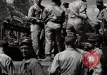 Image of United States prisoners evacuated Cebu Philippines, 1945, second 5 stock footage video 65675026780