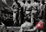 Image of United States prisoners evacuated Cebu Philippines, 1945, second 6 stock footage video 65675026780
