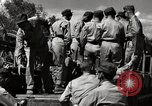 Image of United States prisoners evacuated Cebu Philippines, 1945, second 7 stock footage video 65675026780