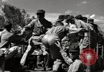 Image of United States prisoners evacuated Cebu Philippines, 1945, second 9 stock footage video 65675026780