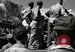 Image of United States prisoners evacuated Cebu Philippines, 1945, second 11 stock footage video 65675026780