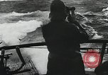Image of German U Boat Atlantic Ocean, 1941, second 10 stock footage video 65675026785