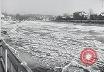 Image of snow covered city Netherlands, 1941, second 3 stock footage video 65675026788
